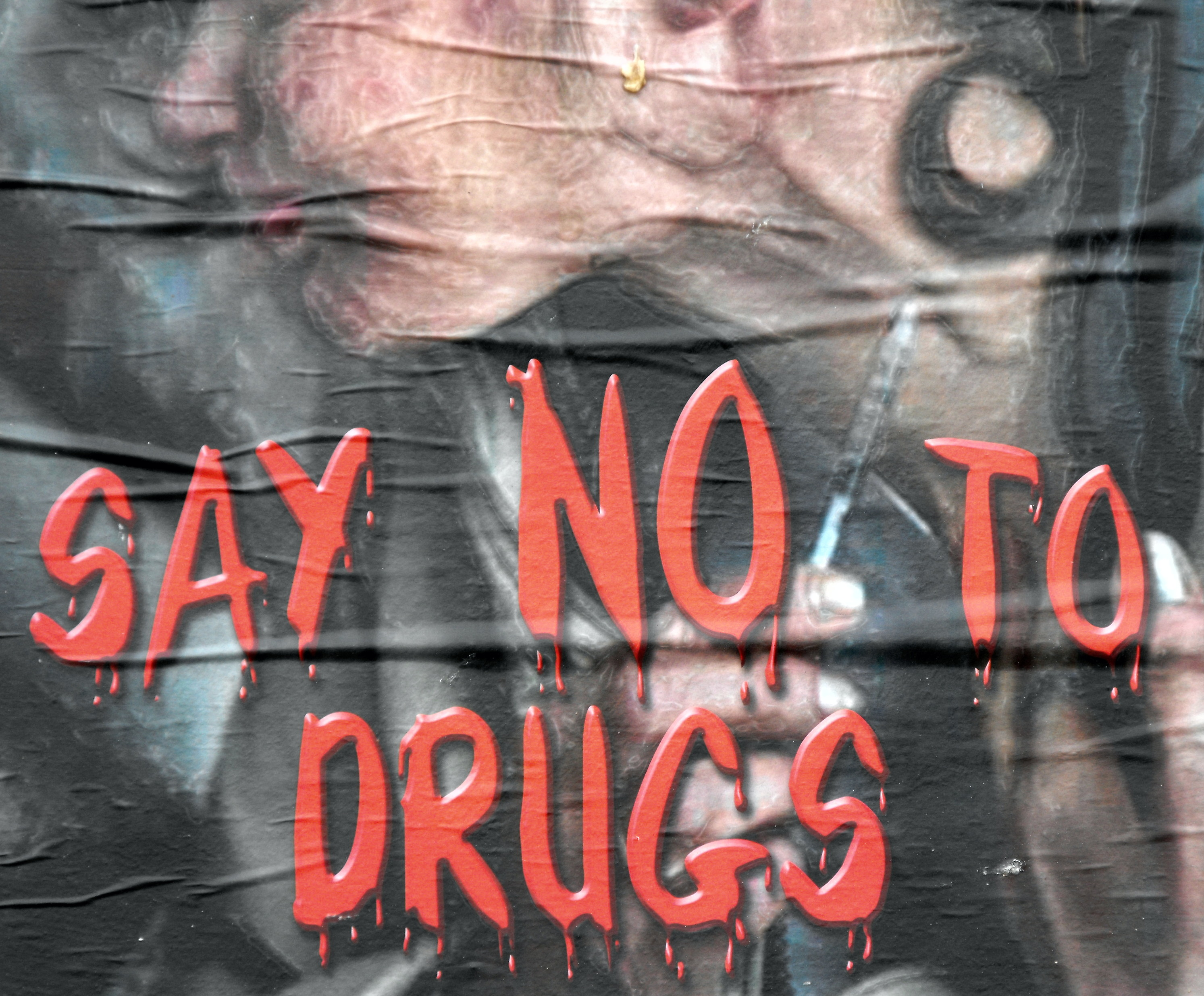 Anti Drug Posters For Kids